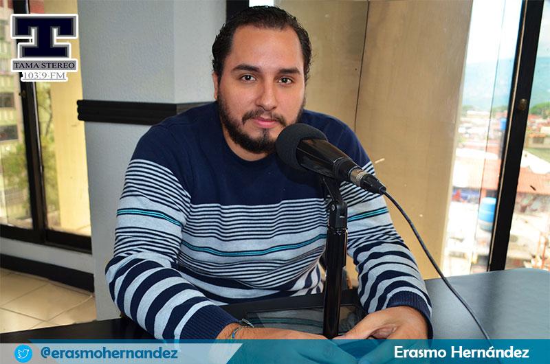 Erasmo Hernandez
